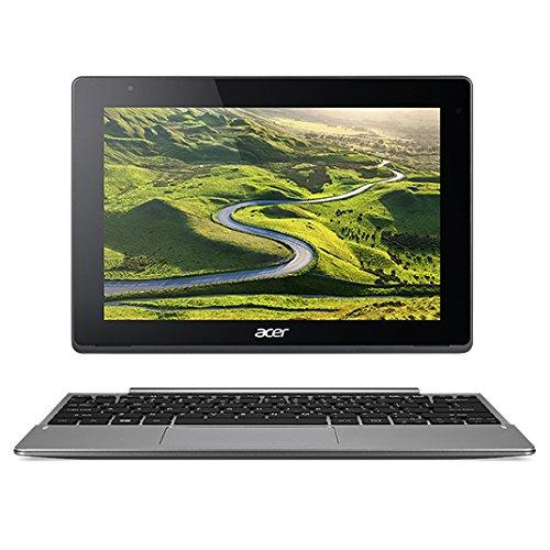 Acer NT.LAZEG.001 25,7 cm (10,1 Zoll) Convertible (Intel Atom x5-Z8300, 2GB RAM, 2GB HDD, Win 10 Pro Touchscreen)