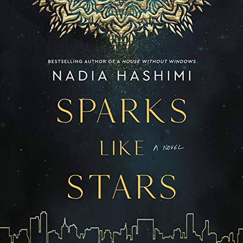 Sparks Like Stars cover art