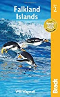 Bradt Falkland Islands (Bradt Travel Guide)