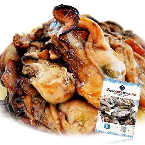 宮城県産カキのみ使用 旨味を閉じ込めた「牡蠣の燻製 油漬け(オイル漬け)115g 缶詰」専用レシピ付き(12缶組)