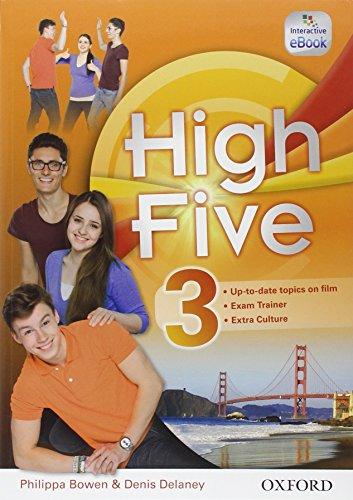 High five. Ediz. premium. Per la Scuola media. Con e-book. Con espansione online (Vol. 3)