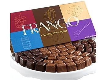 Frango Chocolates 45-Pc Assorted Box of Chocolates