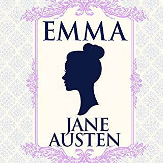 Emma                   By:                                                                                                                                 Jane Austen                               Narrated by:                                                                                                                                 Anna Bentinck                      Length: 18 hrs and 25 mins     8 ratings     Overall 4.3