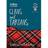 Clans and Tartans: Traditional Scottish tartans (Collins Little Books) (English Edition)