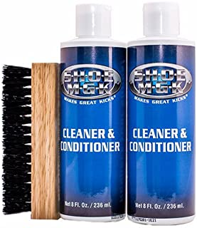 Shoe Cleaner - Shoe Care Kit - Shoe MGK Double Pack