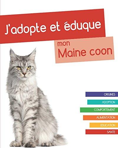517mCmhMC+L - Portraits de Chatons Maine Coon... ces Adorables Géants