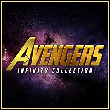 Avengers: Infinity Collection