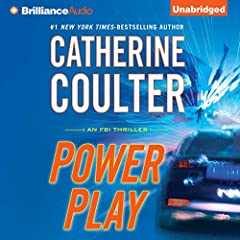 Power Play: An FBI Thriller, Book 18