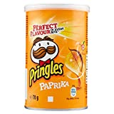 Pringles Paprika - 0.07 kg