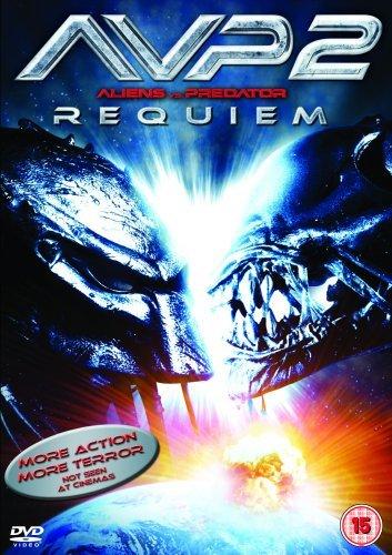 Aliens Vs Predator - Requiem [Edizione: Regno Unito] [Edizione: Regno Unito]