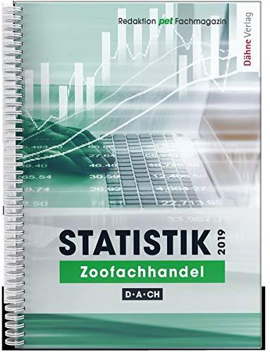 Statistik Zoofachhandel 2019: Deutschland, Österreich, Schweiz