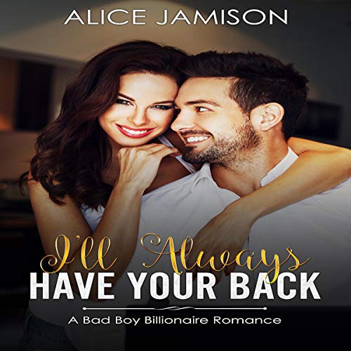Couverture de I'll Always Have Your Back