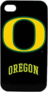 Guard Dog Oregon Ducks - Case for iPhone 4 / 4s - Black