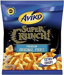 Aviko Super Crunch Original, 750 g
