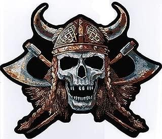 Best viking biker patches Reviews