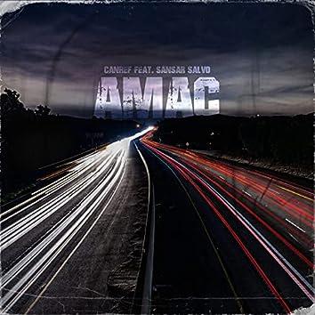 Amaç (feat. Sansar Salvo)