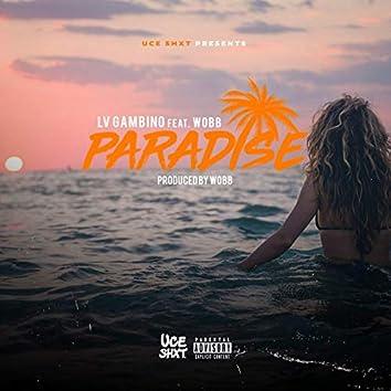 Paradise (feat. Wobb)