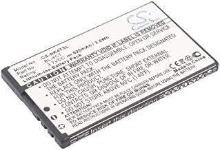 bl 4ct nokia battery