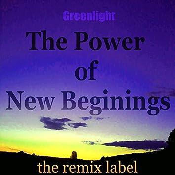 The Power Of New Beginings (Minimal Deeptech Techhouse Mix)