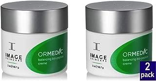 Ormedic Balancing 2 oz Bio-Peptide Creme - 2 Pack