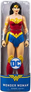 "Boneco Wonder Woman, DC, 12"", Sunny"