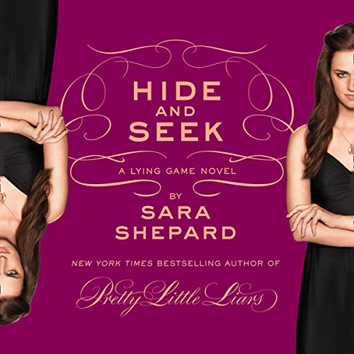 Couverture de Hide and Seek