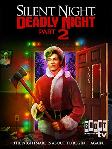 Silent Night, Deadly Night: Part 2