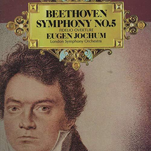 Ludwig van Beethoven , The London Symphony Orchestra - Symphony no. 5...