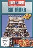 Sri Lanka - welt weit (Nepal) - keine