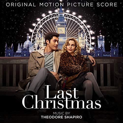 Last Christmas (Original Motion Picture Score)