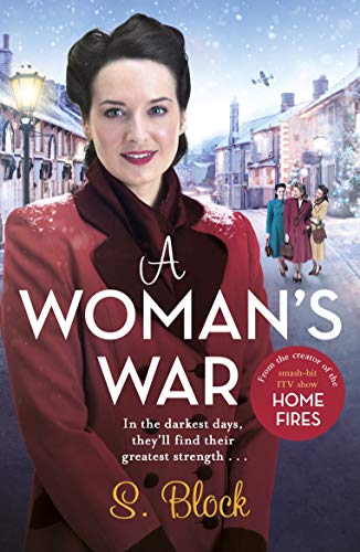 A Woman's War: The perfect wartime saga