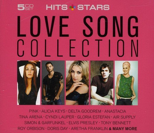 Hits & Stars: The Love Song Collection