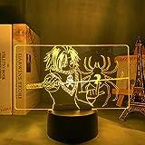 DGUOHAC Lámpara de Regalo para la decoración de la habitación de los niños