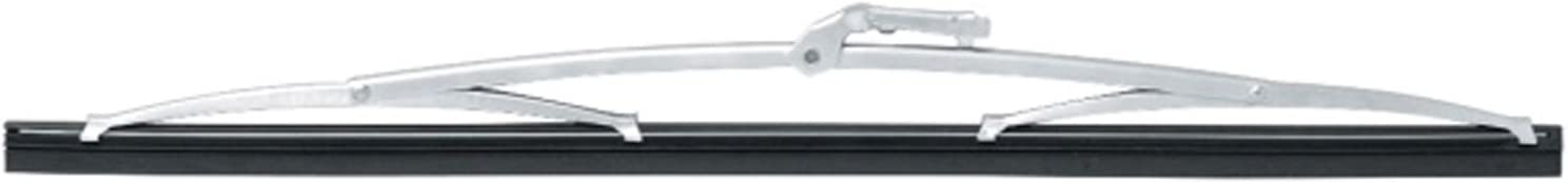 AFI 33005 Ranking TOP5 Deluxe Stainless Steel Curved Bombing new work Windshield Wiper Marine
