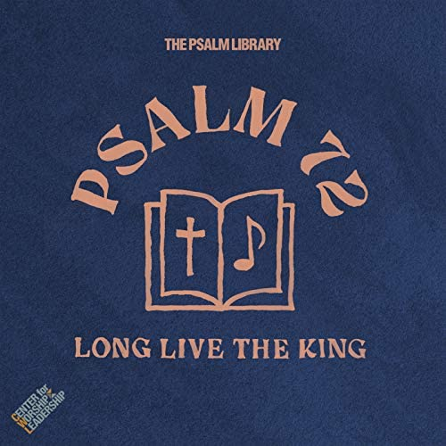 The Psalm Library