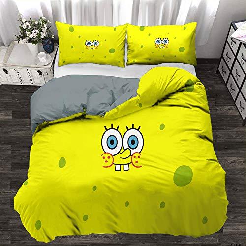 3d spongebob ca - 4