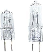 5 stuks GY6.35 220 V halogeenlamp 220 V GY6.35 halogeenlamp 35 W 50 W 220 V G6.35 220 V 75 W