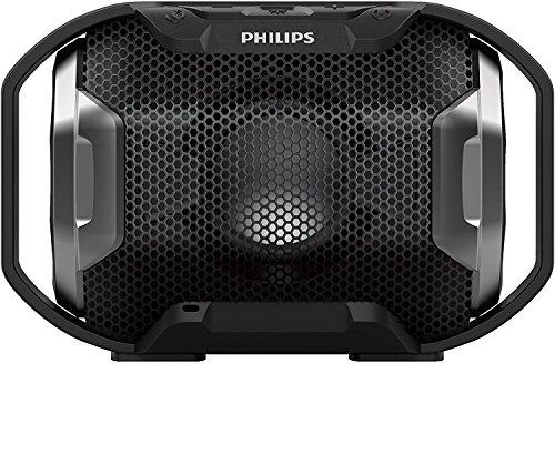 Altavoces PHILIPS SB300B/00 Bluetooth