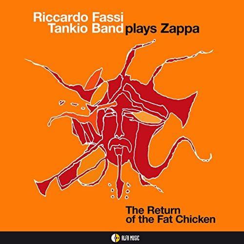 Riccardo Fassi Tankio Band feat. Napoleon Murphy Brock