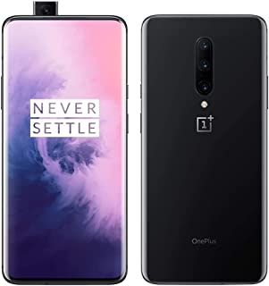 (Renewed) OnePlus 7 Pro (Mirror Grey, 8GB RAM, 256GB Storage)
