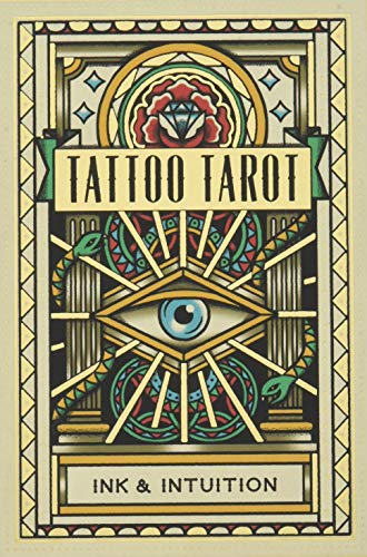 Tattoo Tarot: Ink & Intuition
