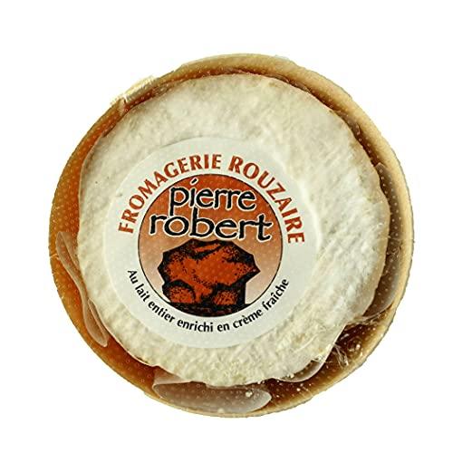 白カビチーズ ピエール・ロベール 100g フランス産