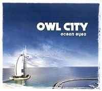 Ocean Eyes by Owl City (2009-07-28)