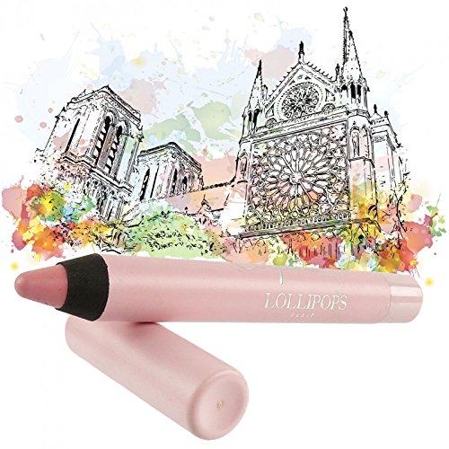 Lollipops Paris Coquette Lip Pencil 502 Oeillet - Labios Maquillaje paraben 2g