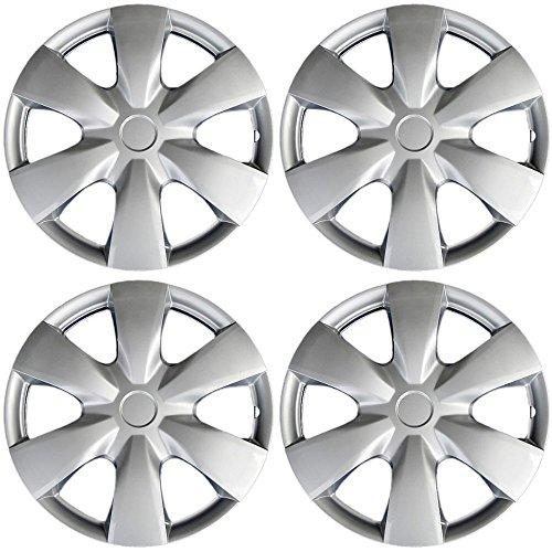 15 in hubcaps set of 4 - 3