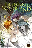 The Promised Neverland, Vol. 15: Welcome to the Entrance
