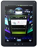 Viewsonic ViewPad 10E 25,4cm (9,7 Zoll) Tablet-PC (Samsung 1GHz A8, 512MB RAM, 4GB HDD, Android 2.3) schwarz