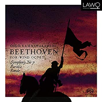 Beethoven for Wind Octet