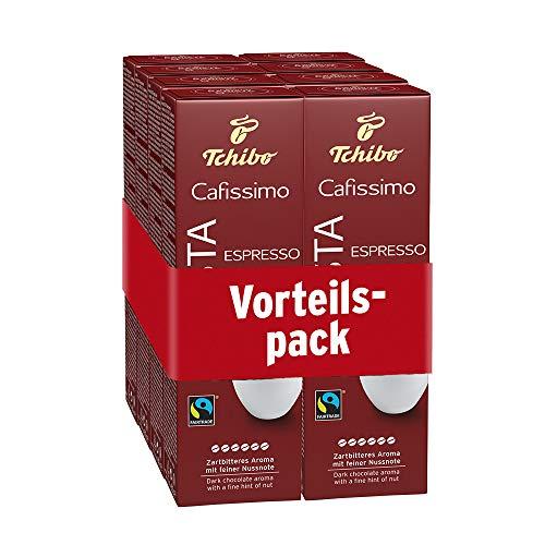 Tchibo Cafissimo Barista Espresso Kapseln (80 Stück)