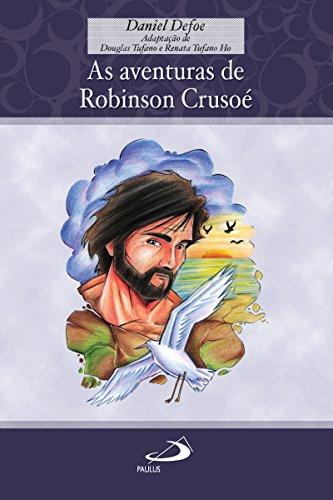 As aventuras de Robinson Crusoé (Encontro com os clássicos)